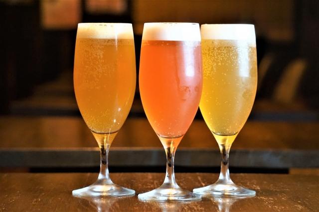 横浜ビール  3銘柄飲み比べ6本セットがもらえる!ご来場予約キャンペーン!